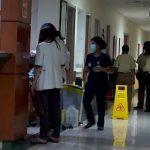 penunggu rumah sakit