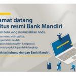 internet banking bank mandiri – permasalahannya
