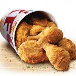 KFC easteregg