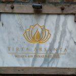 tirta arsanta – resort & pemandian air panas